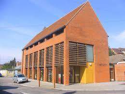 100 Architects Southampton Hampshire County Wikipedia