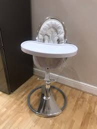 Bloom Fresco High Chair In DE4 Dales For £300.00 For Sale ... Bloom Fresco Chrome High Chair Frame Gold Best Chairs 2019 The Sun Uk Highchair Mercury Seat Pad Starter Kit Chic Baby Ware Recycled Plastic And Fniture Bloom Contemporary Only Black Red Chrome Titanium By Amazoncom Giro White
