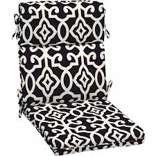 Better Homes And Gardens Patio Furniture Cushions by Cheap Black And White Chair Cushion Find Black And White Chair