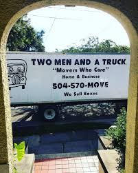 100 Two Men And A Truck Sacramento And A Metairie 18 Photos 22 Reviews Movers