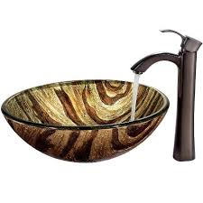 Silver Vessel Sink Home Depot by 55 Best Vigo Bathroom Collections Images On Pinterest Kitchen