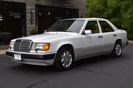 100 Craigslist Cars Trucks Chicago 1993 MercedesBenz For Sale Nationwide Autotrader
