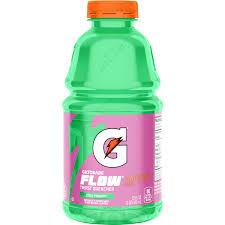 Gatorade Flow Tidal Punch 32 OZ
