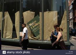 Passerby Walk By A Closed Barnes And Noble Book Store In New York ... Barnes Noble Is Dying Waterstones In The Uk Thriving Store Bethesda To Close Nbc4 Washington Massive Retail Industry Closures Are Here Covert Geopolitics Nobles Beloved Quirky 5th Ave Store Has Closed For Good Stores May All By 2015 Lisa Angelettie Amp To Open With Restaurants And Bars Fortune 2014 Us Chain Closings On Eve Of Closing Says It May Return Highland Could More New York City Racked Ny On Merritt Island