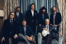 watch steve martin and the steep canyon rangers perform at tiny