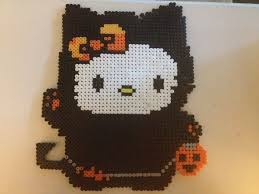 Halloween Perler Bead Templates by 3700 Best Perler Beads Images On Pinterest Hama Beads