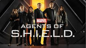season 1 of agents of shield is streaming on netflix