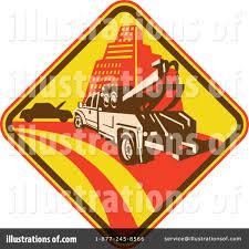 100 Tow Truck Clipart 216209 Illustration By Patrimonio