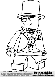 For Kids Download Lego Batman Coloring Pages 76 Books With