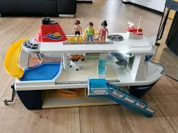 playmobil kreuzfahrtschiff
