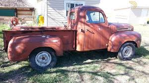 100 Ford F1 Truck Classic 1949 Pickup For Sale 4866 Dyler