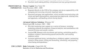 Good Resume Headline Examples Download By For Freshers