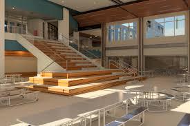 100 Bray Architects Hudson High School