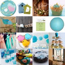 Bird Baby Shower Ideas Omegacenterorg Ideas For Baby