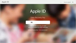 Forgot your Apple ID or forgot apple id password iPhone Latest