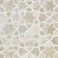 this moorish inspired pattern is part of the talya collection of