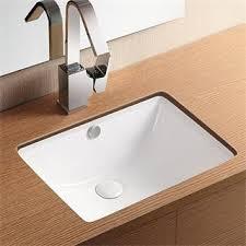 Drop In Bathroom Sink Sizes by 10 To 15 In Width Bathroom Sinks Homeclick