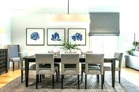 Extra Large Wall Art Set Canvas Oversized White Artwork Very Diptych Print Trees Dining Room Modern