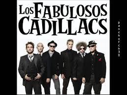 Reggae y Ska para partir FABULOSOS CADILLACS