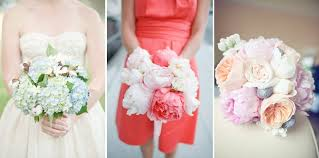 Fabulous Vintage Style Wedding Flower Bouquets Anthropologie Weddings Bridal