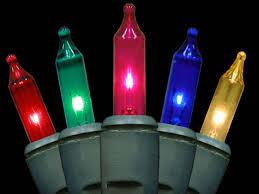 Bebrant 66Ft 200 LEDs Fairy Lights Christmas String Lights Battery