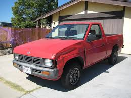 Nissan Pickup Trucks Used Artistic 1995 Nissan Truck Overview ...