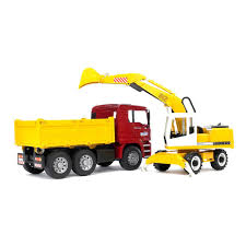 Jual Bruder Toys MAN TGA Construction Truck With Liebherr ... Bruder Man Tga Cstruction Truck Excavator Jadrem Toys Australia With Road Loader Jadrem Kids Ride On Digger Pretend Play Toy Buy State Toystate Cat Mini Machine 3 5pack Online At Low Green Scooper Toysrus Tonka Steel Classic Dump R Us Join The Fun Trucks Farm Vehicles Dancing Cowgirl Design Assorted American Plastic Educational For Boys Toddlers Year Olds Set Of 6 Caterpillar Unboxing