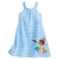 Disney Moana Doll Clothes