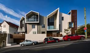 100 Parsonson Architects Zavos Corner ArchDaily