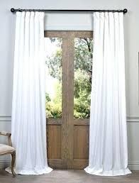 Thermal Lined Curtains Australia by Lined Linen Curtains Luxury Linen Natural Lined Curtain Panel