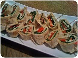 canape indien apéritif indien kitchen