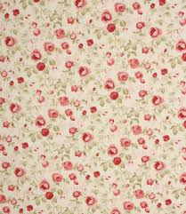 Tessa Fabric Old Rose Just Fabrics Floral rose fabric