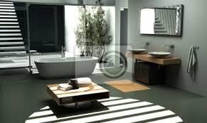 fototapete modernes industriedesign badezimmerinnen