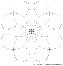 Geometric Coloring Pages These Pictures Are Online That Can Be Colored With Color Gradients And