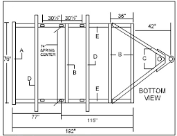 this is boat trailer blueprints free tran
