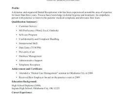 front desk resume sle unforgettable front desk clerk resume