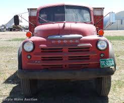 100 1948 Dodge Truck B1JA170 Grain Truck Item DD1259 SOLD May 2