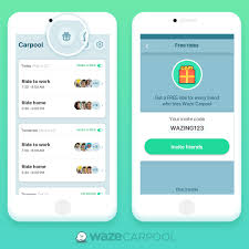 Waze Rolls Out Carpool Matchmaking In Washington State Curbed Seattle