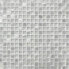 american olean mosaic tile american olean morello mm01 quartz 5 8 x 5 8 square glass and
