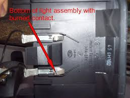 Brake And Lamp Inspection Test by Third Brake Light Repair U002797 Mercedes Benz Forum