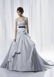 wedding dresses purple and silver prom dress wedding dress