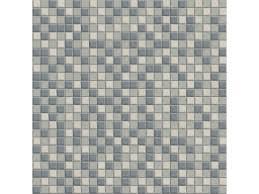 Mosaic Tile 3D Pattern Texture