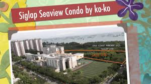 100 Siglap Road Seaside Residences