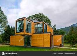100 Modern Wooden House Design Nature Architecture