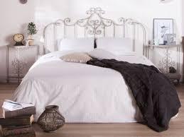 chambre a coucher adulte maison du monde 20 têtes de lit pour votre chambre côté maison