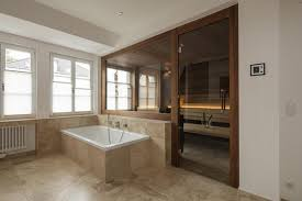 eine sauna als neues badmobiliar schwimmbad de