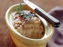 pâté de foies de volaille recettes femme actuelle