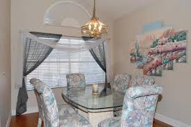 80s Decor Southwest Artwork Pastel Color Dining Chairs Brass Light Phoenix Home House