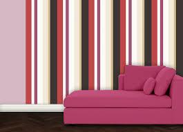 elegante designer streifentapete design tapete für schönes wohnen