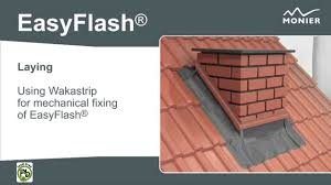 Monier Roof Tile Malaysia by Easyflash Installation Youtube